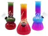 """Picture of 5"""" WATER PIPE w/ TWO COLOR FADE"""