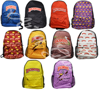 Picture of BACKWOODS BACKPACK