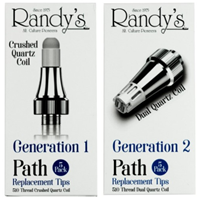 Picture of RANDY'S PATH REPLACEMENT TIPS 5pk
