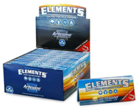 Picture of ELEMENTS ARTESANO KING SIZE PAPERS w/ TIPS & TRAY (15ct)