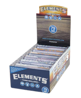 Picture of ELEMENTS 1 ¼ (79mm) ROLLING MACHINE - 12ct
