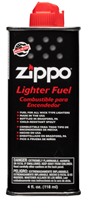 Picture of 4oz ZIPPO FUEL