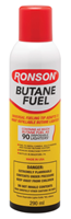 Picture of 290mL RONSONAL BUTANE
