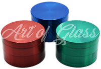 Picture of 63mm SOLID COLOR GRINDER - SINGLE