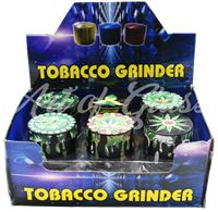 Picture of 45mm 420 GRINDER - 12ct DISPLAY