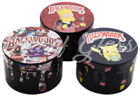 Picture of 63mm ASSORTED CHARACTERS BACKWOODS GRINDER - SINGLE