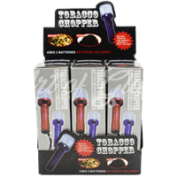 Picture of TOBACCO CHOPPER ELECTRIC GRINDER - 6ct DISPLAY