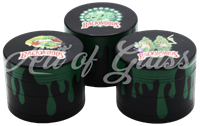 Picture of 45mm BACKWOODS GREEN DRIP GRINDER - SINGLE