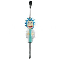 Picture of BLUE HAIRED SCIENTIST DAB TOOL