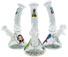 """Picture of 8"""" CURVED NECK R/M BEAKER"""