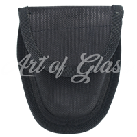 Picture of BLACK VELCRO POUCH