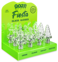 Picture of OOZE FIESTA GLOBE DISPLAY - 12ct