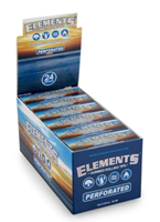 Picture of ELEMENTS PERFORATED GUMMED TIPS - 24ct