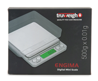 Picture of TRUWEIGH ENIGMA SCALE - 500g x .01g