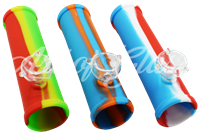 """Picture of 8"""" SILICONE STEAMROLLER"""