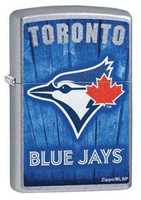 Picture of MLB TORONTO BLUE JAYS ZIPPO LIGHTER