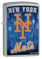 Picture of MLB NEW YORK METS ZIPPO LIGHTER