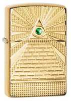 Picture of EYE OF PROVIDENCE DESIGN ZIPPO LIGHTER