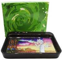 Picture of CARTOON GLOW TRAY - BLUETOOTH & SCALE COMBO