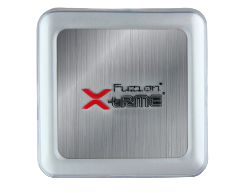 Picture of FUZION XTR-100 (100g x .01g)