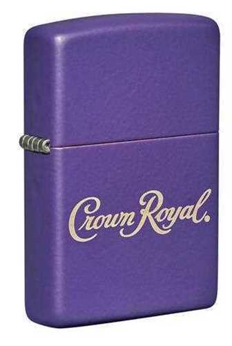 Picture of CROWN ROYAL ZIPPO LIGHTER