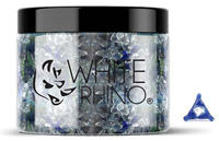 Picture of WHITE RHINO 400ct GLASS TRIANGLE SCREENS