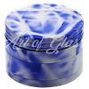 Picture of 50mm TWO COLOR TIE DYE GRINDER