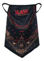 Picture of RAW RIDER'S MASK