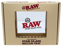 Picture of RAW STAR GLASS MINI TRAY