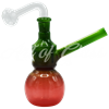 """Picture of 6"""" BOB MARLEY OIL BUBBLER"""