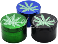 Picture of 50mm POT LEAF GRINDER