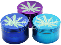 Picture of 63mm POT LEAF GRINDER