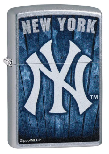 Picture of MLB NEW YORK YANKEES ZIPPO LIGHTER