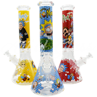 "Picture of 14"" R/M HONEYCOMB BEAKER"
