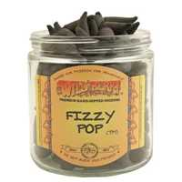 Picture of WILD BERRY INCENSE 100ct CONES - FIZZY POP