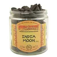 Picture of WILD BERRY INCENSE 100ct CONES - INDIA MOON
