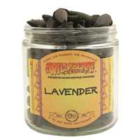 Picture of WILD BERRY INCENSE 100ct CONES - LAVENDER