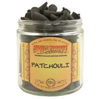 Picture of WILD BERRY INCENSE 100ct CONES - PATCHOULI