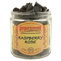 Picture of WILD BERRY INCENSE 100ct CONES - RASPBERRY ROSE