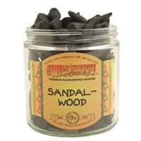 Picture of WILD BERRY INCENSE 100ct CONES - SANDALWOOD