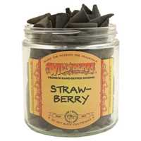Picture of WILD BERRY INCENSE 100ct CONES - STRAWBERRY