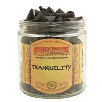 Picture of WILD BERRY INCENSE 100ct CONES - TRANQUILITY