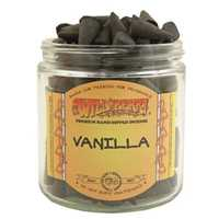 Picture of WILD BERRY INCENSE 100ct CONES - VANILLA