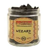 Picture of WILD BERRY INCENSE 100ct CONES - WIZARD