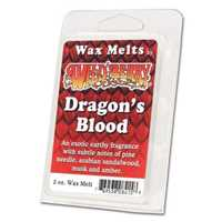 Picture of WILD BERRY WAX MELT - DRAGON'S BLOOD