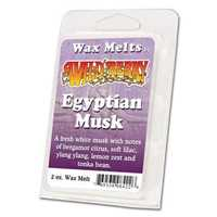 Picture of WILD BERRY WAX MELT - EGYPTIAN MUSK