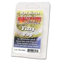 Picture of WILD BERRY WAX MELT - FIZZY POP