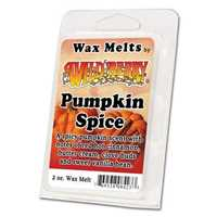 Picture of WILD BERRY WAX MELT - PUMPKIN SPICE