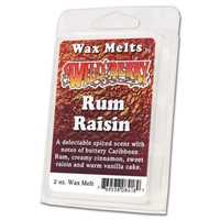 Picture of WILD BERRY WAX MELT - RUM RAISIN