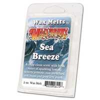 Picture of WILD BERRY WAX MELT - SEA BREEZE